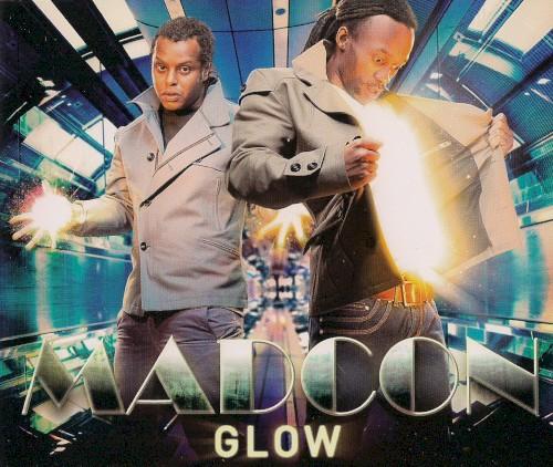Madcon - Glow (Radio Edit)